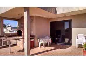 Cobertura, 3 Quartos, 2 Vagas, 1 Suite em Santa Rosa, Belo Horizonte, MG valor de R$ 650.000,00 no Lugar Certo