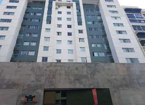 Apartamento, 2 Quartos, 1 Vaga, 1 Suite em Cnb 13, Taguatinga Norte, Taguatinga, DF valor de R$ 300.000,00 no Lugar Certo