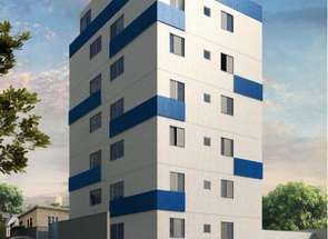 Área Privativa, 2 Quartos, 2 Vagas, 1 Suite em Rua São Roque, Sagrada Família, Belo Horizonte, MG valor de R$ 349.000,00 no Lugar Certo