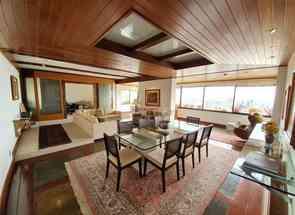 Apartamento, 4 Quartos, 4 Vagas, 1 Suite para alugar em Samuel Pereira, Anchieta, Belo Horizonte, MG valor de R$ 8.000,00 no Lugar Certo