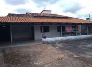 Casa, 3 Quartos, 5 Vagas, 1 Suite em Rua Sb 16 Qd.11 Lote 44, Residencial Solar Bouganville, Goiânia, GO valor de R$ 250.000,00 no Lugar Certo