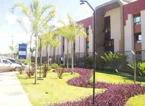 Apartamento, 1 Quarto, 1 Vaga para alugar em Qmsw 5, Sudoeste, Brasília/Plano Piloto, DF valor de R$ 1.600,00 no Lugar Certo