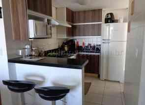 Apartamento, 2 Quartos, 2 Vagas, 2 Suites em Jardim Bela Vista - Continuação, Goiânia, GO valor de R$ 295.000,00 no Lugar Certo