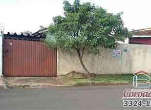 Casa, 4 Quartos, 3 Vagas, 1 Suite em Rua Elias Daniel Hatti, Aquilles Sthengel, Londrina, PR valor de R$ 260.000,00 no Lugar Certo