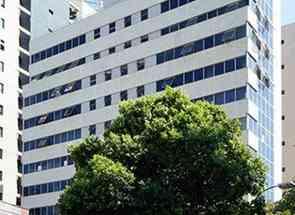 Andar, 4 Vagas para alugar em Santa Efigênia, Belo Horizonte, MG valor de R$ 15.733,00 no Lugar Certo