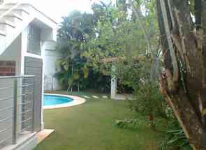 Casa, 5 Quartos, 4 Vagas, 5 Suites em Avenida Celso Porfirio Machado, Belvedere, Belo Horizonte, MG valor de R$ 1.000,00 no Lugar Certo