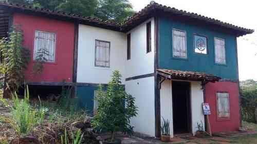 Casa em Condomínio, 3 Quartos, 7 Vagas, 2 Suites