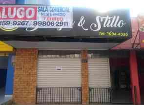 Conjunto de Salas para alugar em Jardim Luz, Aparecida de Goiânia, GO valor de R$ 2.800,00 no Lugar Certo