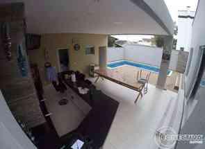 Casa em Condomínio, 3 Quartos, 4 Vagas, 3 Suites em Rua Sb 1 Qd.02 Lote 04, Portal do Sol I, Goiânia, GO valor de R$ 1.250.000,00 no Lugar Certo
