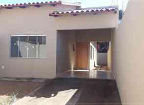 Casa, 2 Quartos, 2 Vagas, 1 Suite em Rua Vereador Jerônimo Pereira, Setor Serra Dourada III, Aparecida de Goiânia, GO valor de R$ 155.000,00 no Lugar Certo