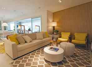 Apartamento, 4 Quartos, 4 Suites em Setor Bueno, Goiânia, GO valor de R$ 1.300.000,00 no Lugar Certo