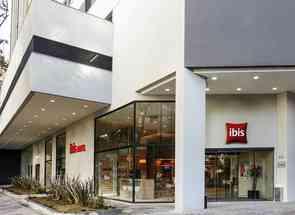 Apart Hotel, 1 Quarto em Rio Grande do Norte, Funcionários, Belo Horizonte, MG valor de R$ 220.000,00 no Lugar Certo