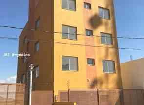 Apartamento, 2 Quartos, 1 Vaga em Avenida Calcaia, Paquetá, Betim, MG valor de R$ 135.000,00 no Lugar Certo