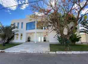 Casa em Condomínio, 4 Quartos, 7 Vagas, 2 Suites em Rua 24, Condomínio Aldeias do Lago, Esmeraldas, MG valor de R$ 2.300.000,00 no Lugar Certo
