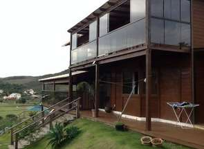 Casa em Condomínio, 6 Quartos, 3 Vagas, 2 Suites em Avenida Governadores, Ville Des Lacs, Nova Lima, MG valor de R$ 980.000,00 no Lugar Certo