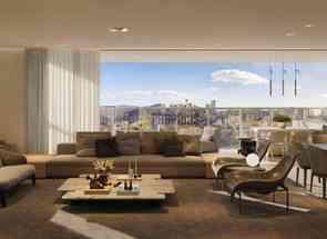 Apartamento, 4 Quartos, 5 Vagas, 4 Suites em Jardim Canadá, Nova Lima, MG valor de R$ 4.207.736,00 no Lugar Certo