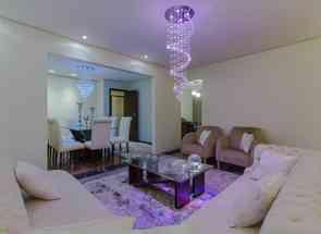 Casa, 3 Quartos, 4 Vagas, 1 Suite em Inconfidentes, Contagem, MG valor de R$ 1.380.000,00 no Lugar Certo