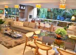 Apartamento, 3 Quartos, 2 Vagas, 3 Suites em Rua T 34, Setor Bueno, Goiânia, GO valor de R$ 725.000,00 no Lugar Certo