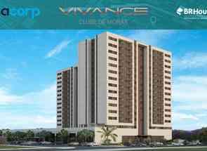 Apartamento, 2 Quartos, 1 Vaga, 1 Suite em Quadra 302, Samambaia Sul, Samambaia, DF valor de R$ 305.900,00 no Lugar Certo