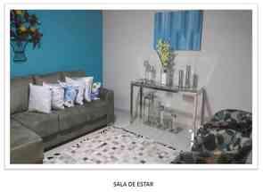 Casa, 4 Quartos, 3 Vagas, 1 Suite em Rua Margarida Maria de Carvalho, Betânia, Belo Horizonte, MG valor de R$ 1.185.000,00 no Lugar Certo