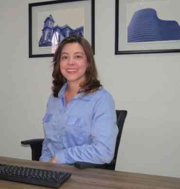 Branca Macahubas Cheib, consultora imobiliária e urbanística do Sinduscon-MG, explica que a entidade auxilia na elaboração de propostas e diretrizes definidas em curto, médio e longo prazos  - Sinduscon-MG/Divulgação