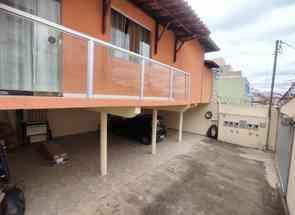 Casa, 2 Quartos, 1 Vaga em Dos Canários, Cabral, Contagem, MG valor de R$ 280.000,00 no Lugar Certo