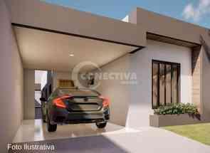 Casa, 3 Quartos, 2 Vagas, 1 Suite em Rua 6, Cardoso Continuação, Aparecida de Goiânia, GO valor de R$ 380.000,00 no Lugar Certo