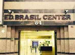 Sala em Avenida Brasil, Santa Efigênia, Belo Horizonte, MG valor de R$ 250.000,00 no Lugar Certo