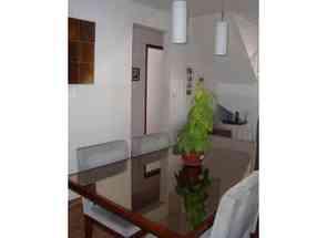 Cobertura, 3 Quartos, 2 Vagas, 1 Suite em Itamarati, Belo Horizonte, MG valor de R$ 419.500,00 no Lugar Certo