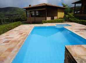 Casa, 4 Quartos, 7 Vagas, 4 Suites em Avenida Governadores, Água Limpa, Nova Lima, MG valor de R$ 690.000,00 no Lugar Certo