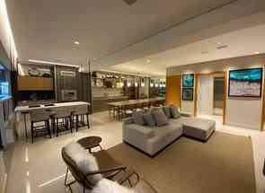 Apartamento, 4 Quartos, 2 Vagas, 3 Suites em Parque Lozandes, Goiânia, GO valor de R$ 803.608,00 no Lugar Certo