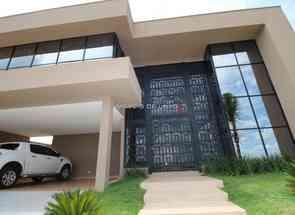 Casa em Condomínio, 5 Quartos, 4 Vagas, 5 Suites em Jardins Munique, Goiânia, GO valor de R$ 3.500.000,00 no Lugar Certo