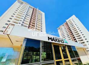 Apartamento, 3 Quartos, 2 Vagas, 1 Suite em Rua 13, Vila Brasília, Aparecida de Goiânia, GO valor de R$ 320.000,00 no Lugar Certo