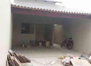 Casa, 2 Quartos, 3 Vagas, 1 Suite em Jardim Botânico, Goiânia, GO valor de R$ 160.000,00 no Lugar Certo