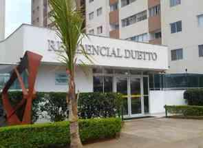 Apartamento, 2 Quartos, 1 Vaga, 1 Suite para alugar em Área Especial 4 Módulo B, Guará II, Guará, DF valor de R$ 1.800,00 no Lugar Certo