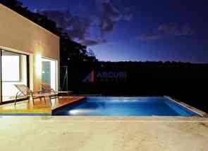 Casa em Condomínio, 6 Quartos, 4 Vagas, 6 Suites em Passárgada, Nova Lima, MG valor de R$ 3.900.000,00 no Lugar Certo