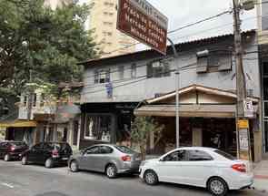 Sala para alugar em Avenida Álvares Cabral, Lourdes, Belo Horizonte, MG valor de R$ 4.300,00 no Lugar Certo