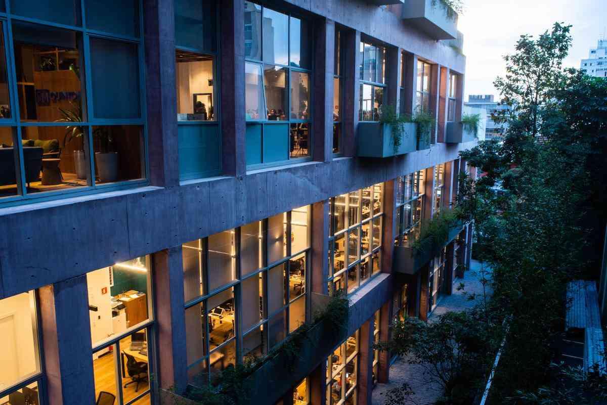 Imóveis para aluguel surgiram como uma forma de renda extra, a partir da criação dos programas de indicações do QuintoAndar - QuintoAndar/Divulgação