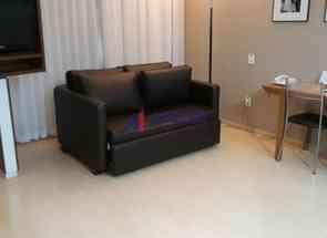 Apart Hotel, 1 Quarto, 1 Suite em Serra, Belo Horizonte, MG valor de R$ 220.000,00 no Lugar Certo