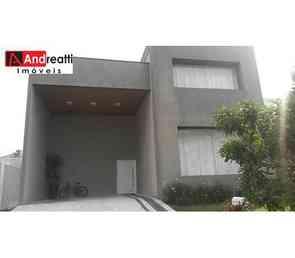 Casa em Condomínio, 4 Quartos, 4 Vagas, 4 Suites