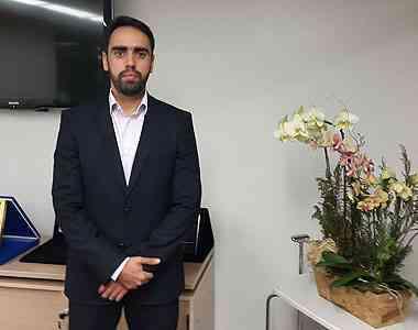 Bruno Guimarães, da Vert Hotéis, diz que a rede trabalha com o resgate da hotelaria essencial - Vert Hotéis/Divulgação