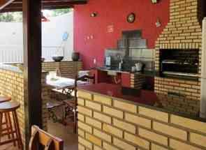 Casa, 4 Quartos, 3 Vagas, 1 Suite em Condomínio Império dos Nobres, Sobradinho, DF valor de R$ 650.000,00 no Lugar Certo
