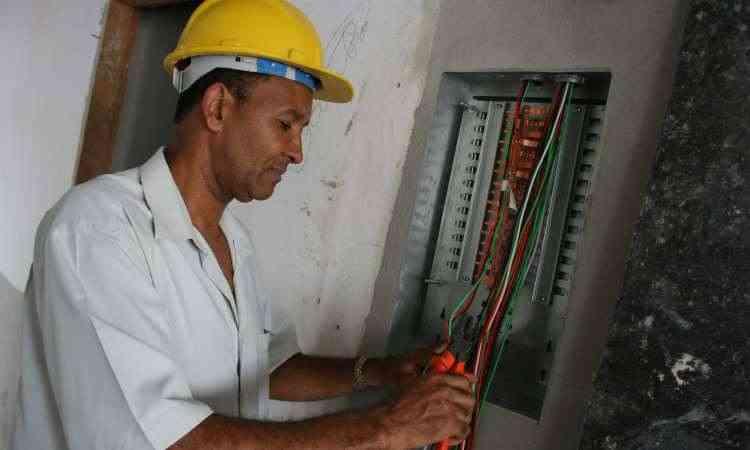 Primeira medida de segurança é a contratação de um profissional qualificado e habilitado - Gladyston Rodrigues/AOCUBO FILMES