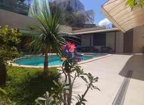 Casa, 4 Quartos, 4 Vagas, 2 Suites em Portal do Sol, Portal do Sol, Contagem, MG valor de R$ 1.998.000,00 no Lugar Certo