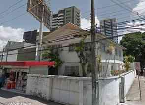 Casa Comercial, 6 Quartos, 2 Vagas para alugar em Casa Forte, Recife, PE valor de R$ 23.000,00 no Lugar Certo
