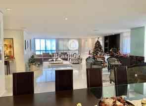Apartamento, 4 Quartos, 5 Vagas, 4 Suites em Vila da Serra, Nova Lima, MG valor de R$ 4.500.000,00 no Lugar Certo