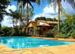 Casa, 3 Quartos, 2 Vagas, 1 Suite em Smln ML Trecho 4 Conjunto 3, Asa Norte, Brasília/Plano Piloto, DF valor de R$ 1.750.000,00 no Lugar Certo