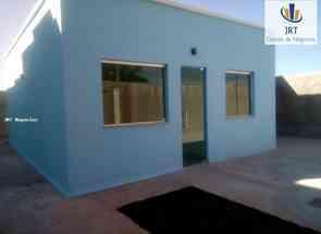 Casa, 2 Quartos, 1 Vaga em Rua Jassy, Icaivera, Betim, MG valor de R$ 185.000,00 no Lugar Certo