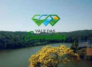 Rural em Urucuia, Esmeraldas, MG valor de R$ 184.543,00 no Lugar Certo