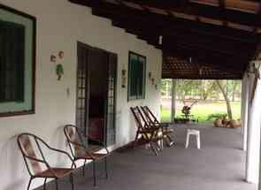 Chácara, 4 Quartos, 4 Suites em Zona Rural, Nova Crixás, GO valor de R$ 650.000,00 no Lugar Certo
